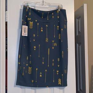 Super cute pencil skirt
